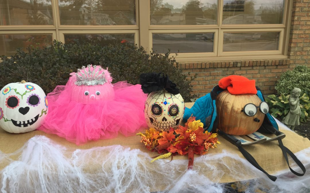 4th Annual Great Pumpkin Event – October 2019