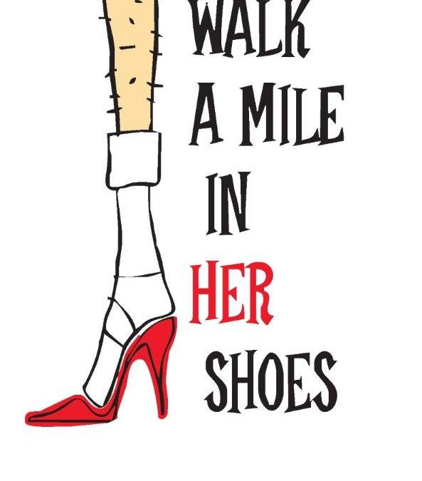2019 WALK A MILE IN HER SHOES EVENT