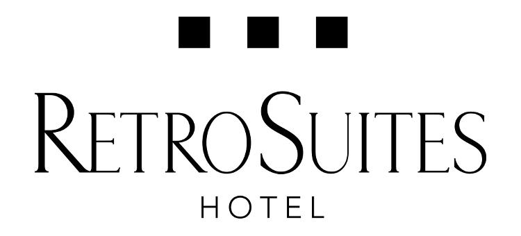 Retro-Suites-Hotel logo